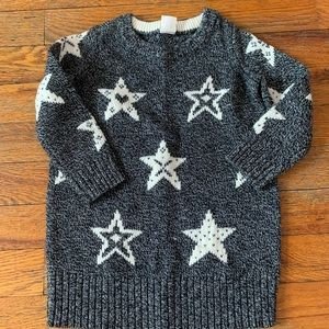 GAP| Long Sleeve Sweater- Size 18-24 months